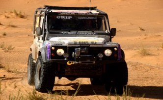 GRIP Motorsport