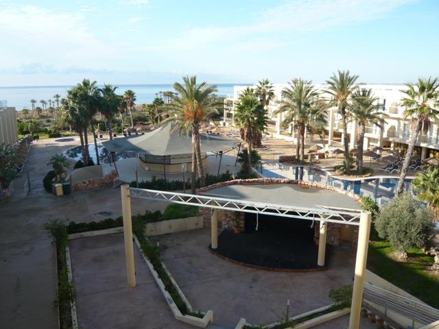 Hotel Cabo Gatagarden