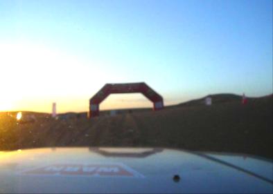 Arco de salida