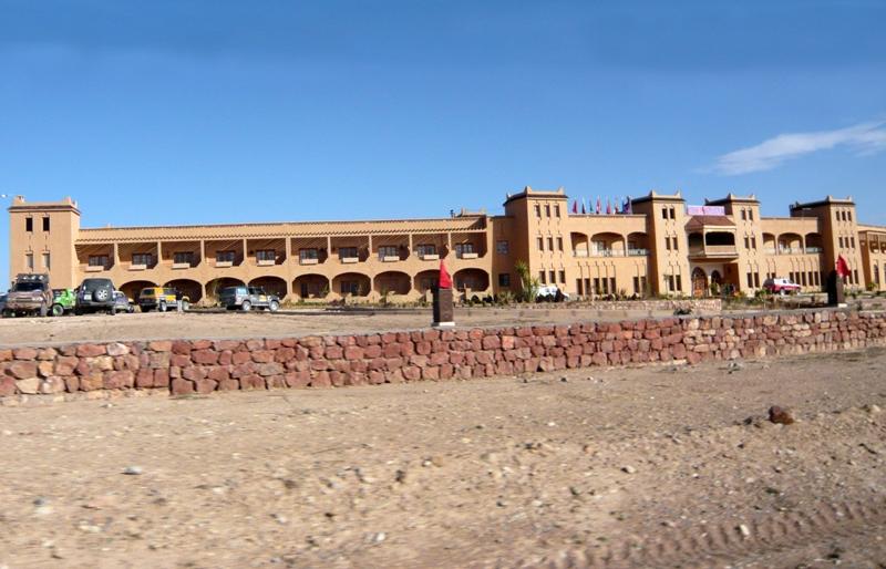 El Hotel de Midelt